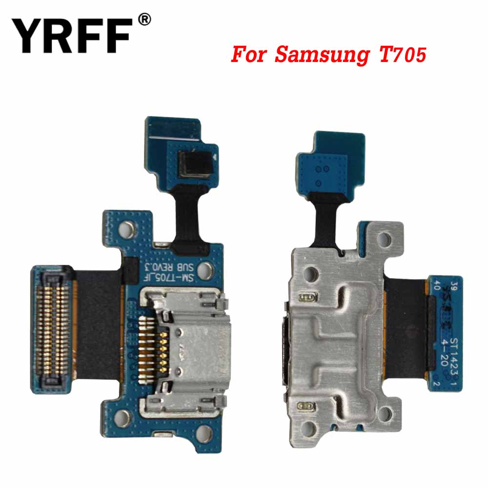 OEM SAMSUNG GALAXY NOTE SM-P600 10.1 REPLACEMENT USB CHARGING PORT DOCK PLUG