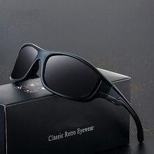 Xinfeite Sunglasses New Fashion Polarized UV400 Men's Sports