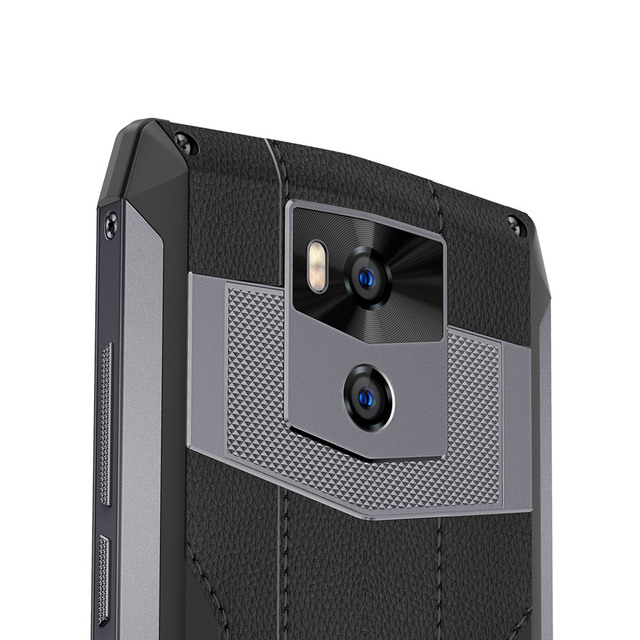 Ulefone Power 5 13000mAh 4G Smartphone 6.0 4