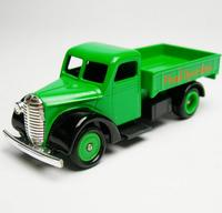 1 43 Scale Metal Farm Truck Model High Simulation Alloy Truck Model Agricultural Transport Vehicle Free