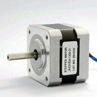 NEMA 17 Stepper Motor 34mm 0 95A 1 6Kg Cm 6 Lead Nema17 Motor 42 Motor