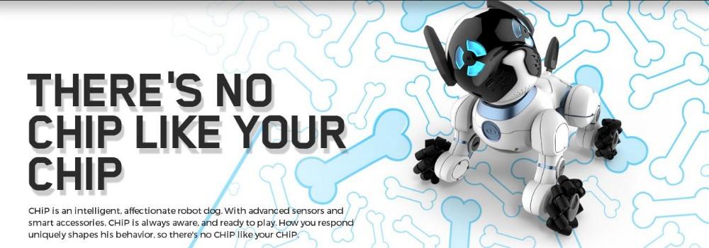 CHiP Robot Toy Dog (2)
