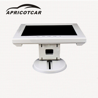 10 Inch High Definition Car Desktop LCD Monitor Industrial Control Wall Mounted Portable Monitoring Vehicle Display