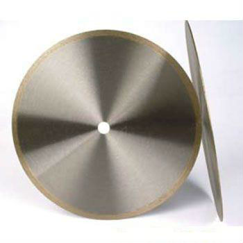 300mm Gemstone Cutting Blade 12