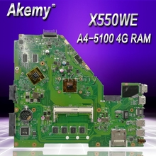 ASUS X550WE (A4-5100) AMD Chipset Driver Download