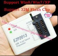 New EZP2013 High Speed USB SPI Programmer Better Than EZP2010 Support 32M Flash 24 25 93
