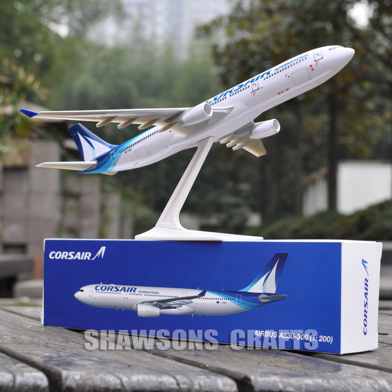 1 300 Aircraft Miniatures - Year of Clean Water