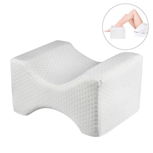 Memory Foam Orthopedic Leg Pillow