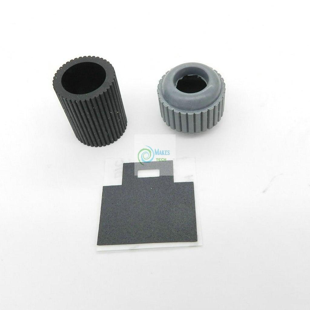 Класически стил Комплект валяк ADF Пикап 3 броя / комплект за Canon IR 4570 3570 2870 2270 4530 3530 2830 2230 Копирни части