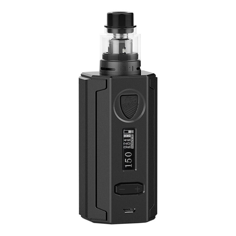original sigelei Vcigo k3 e electronic cigarette vape mod 150w box mod only mod
