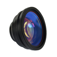 300*300mm Laser Scanner F theta Lens for Raycus Fiber Laser Source