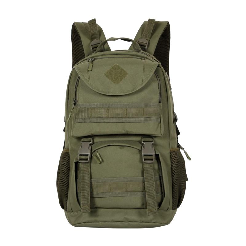 Molle mochila de acampamento tático militar mochilas