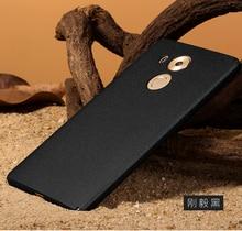 Модернизированный Оригинал AIXUAN Quicksand Чехол Для Huawei Ascend mate 8 Матовый Экран матовый Чехол Для Huawei Ascend mate 8 телефон случае