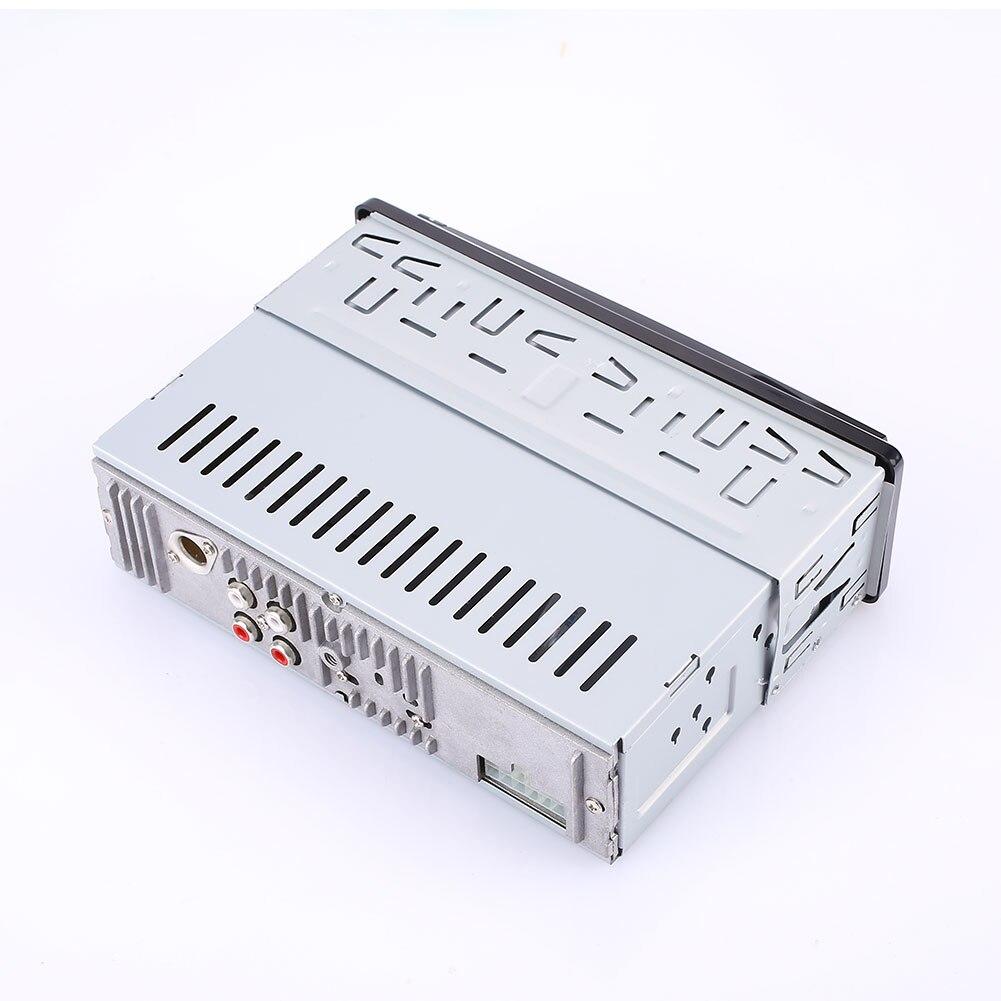 3 дюймовый ЖК-монитор Радиоуправляемый автомобильный Радио Bluetooth 2,0 MP3 аудио плеер JSD-520