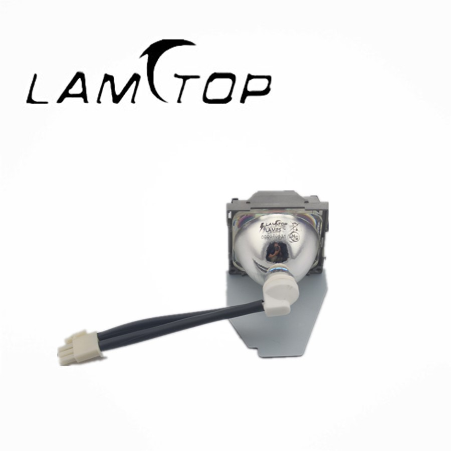 FREE SHIPPING   LAMTOP   180 days  warranty  projector lamp   RLC-055  for  PJD5122