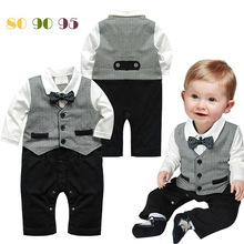 3d95ea746842c Buy elegant baby boy clothes and get free shipping on AliExpress.com