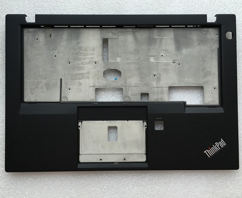 New Original for Lenovo ThinkPad T460S Keyboard Bezel Palmrest Upper Ca 00UR907 SM10H22113 new orig lenovo thinkpad t530 t530i w530 keyboard bezel palmrest upper case with touchpad fingerprint 04w6733 04w6820 04x4611