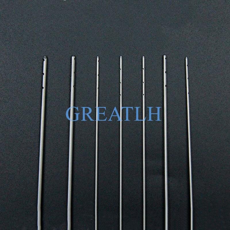 Stainless steel Water Injection Needle Plastic Surgery For Aesthetic Facial Restoration Beauty toolsStainless steel Water Injection Needle Plastic Surgery For Aesthetic Facial Restoration Beauty tools