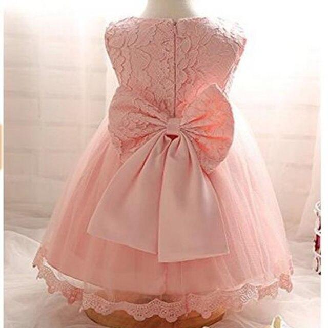 Online-Shop Kleinkind Mädchen Taufe Kleid Weihnachten Kostüme Baby ...