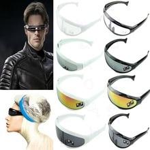 Мотоциклетные велосипедные солнцезащитные очки UV400 Анти песок ветер защитные очки