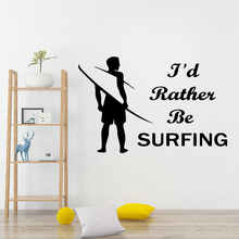 Creative sentence Wall Stickers Vinyl Waterproof Home Decoration Accessories Removable Sticker Wallpaper