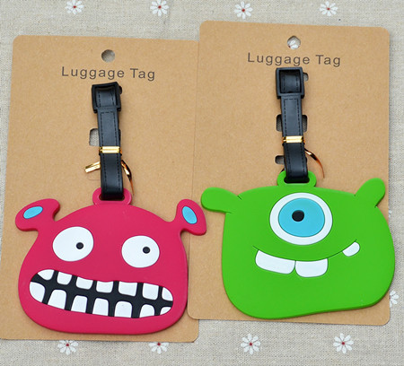 Online Buy Wholesale kids luggage tags bag tags from China kids ...