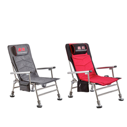 Playa con portátil plegable sillas al aire libre Picnic asiento de tela Oxford ligero asiento para pesca de Camping silla cojín de invierno