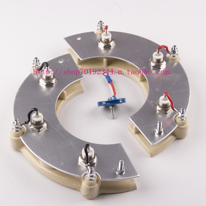 Special rotating rectifying module MXG40A-12+MXY40A-12 band diode for brushless generator cm300dy 12 module