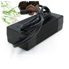 AERDU 7S 29.4V 2A 24V Battery pack Power Supply lithium Li-ion batterites Charger AC 100-240V Converter Adapter EU/US/AU/UK plug