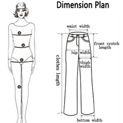 17 New Fashion Autumn Style Women Jeans Elastic Harem Denim Pants Jeans Slim Vintage Boyfriend Jeans for Women Female Trousers 3