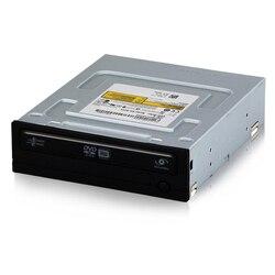 Do uniwersalnego winXP win7 win8 win10 DVD RW 24x pulpit pc wewnętrzny napęd optyczny SATA nagrywanie płyt DVD/CD w Dyski optyczne od Komputer i biuro na