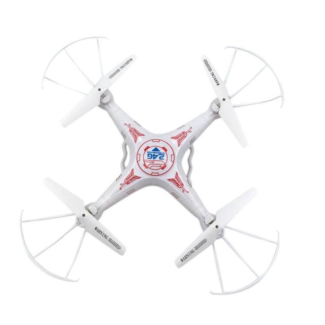 Hot sale DM005 2.4 Ghz 6-axis-gyro Quadcopter Zangão com 300 mil pixels WI-FI câmera aérea Muito Legal