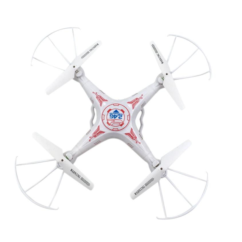 Hot sale DM005 2.4Ghz 6-Axis Gyro Quadcopter Drone with 300 thousand pixel WIFI