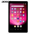 НОВЫЙ!! 10.1 ''Aoson R102 Android 6.0 Quad Core Tablet PC 16 ГБ ROM 1 ГБ ОПЕРАТИВНОЙ ПАМЯТИ IPS Экран 800*1280 Dual Фотоаппараты Bluetooth WI-FI GPS OTG