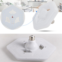 High Power Snowflake Led Bulbs SMD5730 E27 18W 28W 38W 48W 58W LED Lamps 220V 230V240V Light Bulb for Home Spotlight