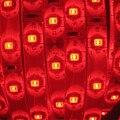24 V 3528 llevó la tira los 5 M IP65 impermeable 300 LED flexible de la luz 60 UNIDS/M