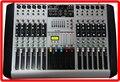 NFS2RU HX1202 Nuevo Profesional DJ Mixer 12 Canales de Mezcla de La Consola Mezcladora De Audio DJ