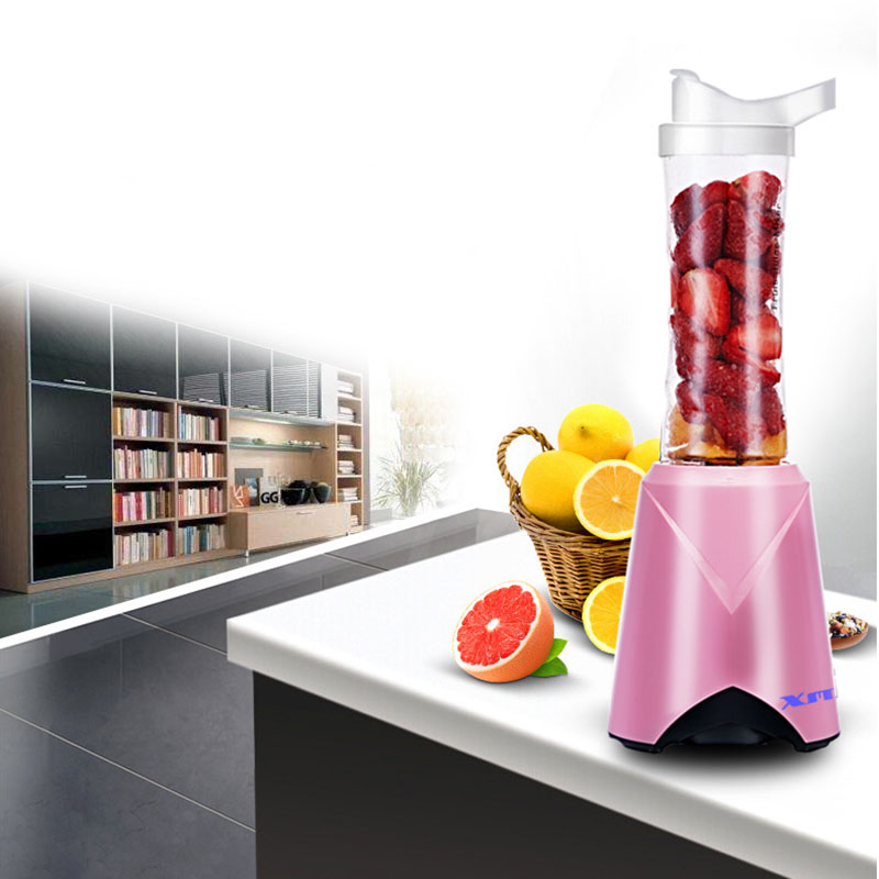 Multi-function portable Juice Mixer Mini Vacuum Juicer Preservation Juicer Fruit Vegetables Juicers Fruit Juice Mixer