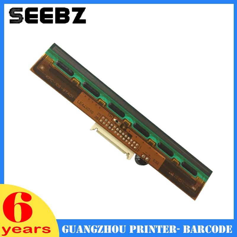 SEEBZ  Printer Supplies Bar code Printhead Thermal Print Head For TSC TTP-246 Plus bar code printer print head for tsc ttp 246m 246m pro plus thermal head printhead on sale