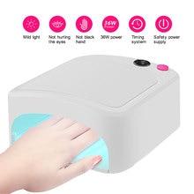 UV Lamp Gel Nail Dryer