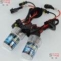 1 par h1 lâmpada xenon 4300,5000 k, 8000 k, 1000 k, 12000 k lâmpada xenon h7 H8 H9 H10 H11 880 881 9005 xenon 35 w lâmpada para healight carro