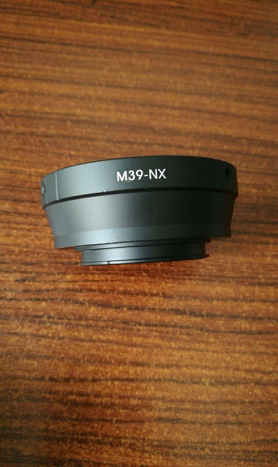 Lens Adapter for Leica M39 Mount Lens Convert for Samsung NX Mount Camera M39-NX