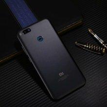 Mi A1 الأصلي الإسكان ل شياو mi A1 mi 5X المعادن غطاء البطارية الخلفي غطاء الهاتف المحمول استبدال أجزاء مع أزرار عدسة