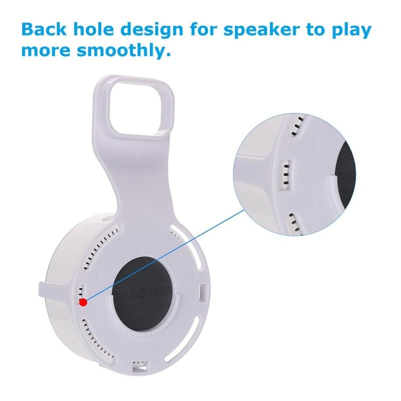 smart speaker subwoofer bracket stand holder indoor wall mount stand bracket hanger clip with. Black Bedroom Furniture Sets. Home Design Ideas