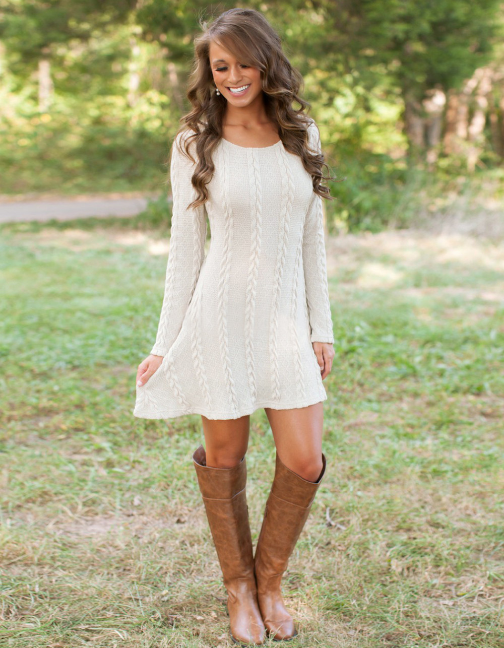 sweater dress (3)
