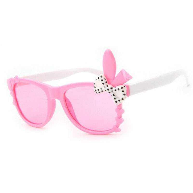Brand Kids Sunglasses Grils Lovely Baby Sunglasses Children Glasses Sun Glasses For Boys Gafas De Sol with glasses