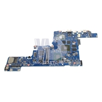 Q5LJ1 LA 8203P Main Board For Acer M5 581T Laptop Motherboard i5 3317U 1.7Ghz CPU Onboard with video card