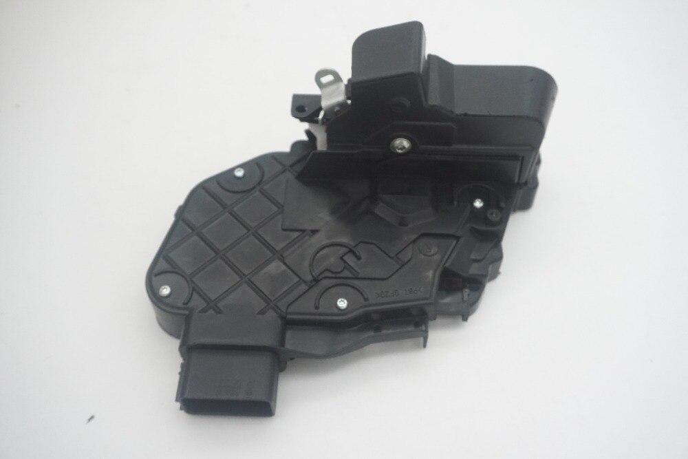 LR011302 LR072414 Nouveau arrière droit loquet de porte de voiture Mécanisme pour Evoque Freelander 2 Discovery 3/4 Range Rover Sport 05- 09/10