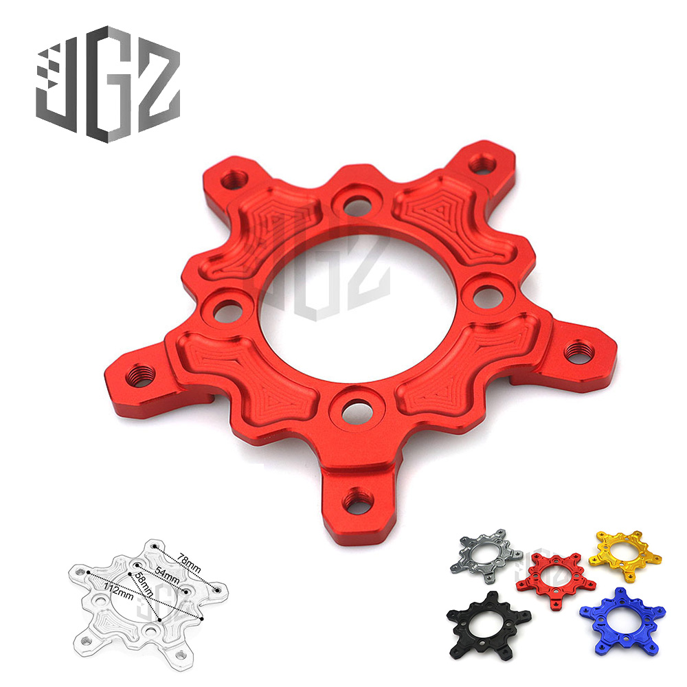 US $15 29 10% OFF|Motorcycle CNC Aluminum Rear Disc Brake Cover Rotor  Protector Guard for YAMAHA Y15ZR LC150 Accessories Gold Black Titanium  Red-in