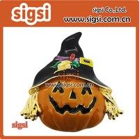 Хэллоуин тыквы броши булавка Хэллоуин вечерние костюмы ведьмы брошь украшения булавка ювелирные изделия женские мужские дети